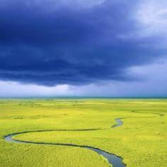 Okavango delta, Botswana >> endless beauty!