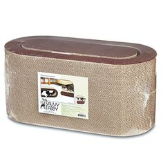 Savvy Tabby Ovate Cat Scratcher * Check out the image by visiting the link. This Amazon pins is an affiliate link to Amazon.