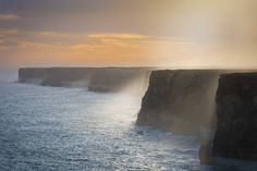 Between a rock and a hard place: drilling the Great Australian Bight - Offshore Technology