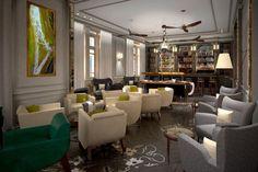 10 boutique hotels we'd move into! | domino.com