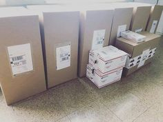 Todays batch of 2018 Ported Intakes ported intakes and Pre Loaded Mafia Tuned SCT Devices going out the door! Mustang Ford, Mafia, Going Out, Racing, Running, Ford Mustang, Auto Racing