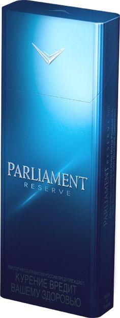 Parliament Reserve 10