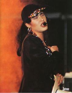 Selena Quintanilla Perez, Selena And Chris, Selena Selena, Her Music, Rare Photos, American Singers, Jennifer Lopez, Business Women, Beautiful Women