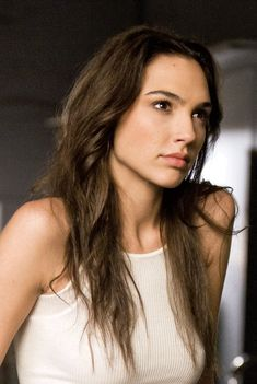 Gal Gadot / you've seen her if you've seen #Fast_Five lately