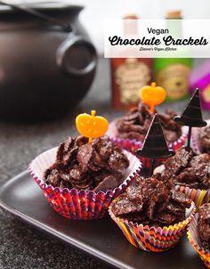 Vegan Chocolate Crac