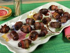 Kimberly's Southern Recipe for Candy Bacon