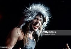 A Look Back At Some Monsters Of Rock   Getty Images