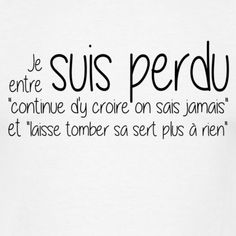 Sad Quotes, Love Quotes, Sad Texts, Silence Quotes, French Quotes, Bad Mood, Love Words, Positive Affirmations, Sentences