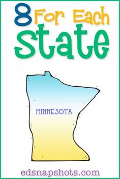US Geography Minnesota