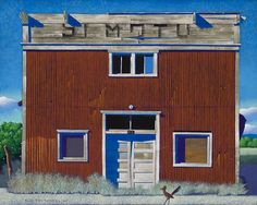 """""""El Rito"""" 24 by 30 inches acrylic on canvas Copper Moon Gallery Taos, NM"""
