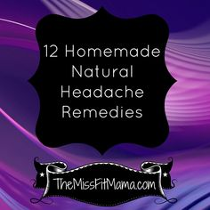 Watch This Video Classy Natural Headache Remedy for Instant Headache Relief Ideas. Incredible Natural Headache Remedy for Instant Headache Relief Ideas. Natural Headache Relief, Headache Cure, Home Remedy For Headache, Natural Headache Remedies, Homeopathic Remedies, Natural Home Remedies, Migraine Relief, Essential Oils For Headaches, Natural Solutions
