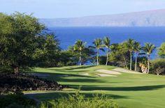 Wailea Emerald Golf Course - Maui | Worldstardmc.com