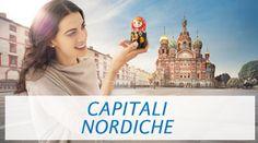 Capitali Nordiche