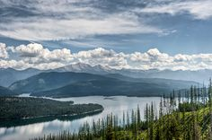hungry horse reservoir - Google Search