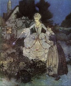 """http://windling.typepad.com/blog/2015/01/s haping-stories.html """"The store of fairy tales, that blue chamber where stories lie waiting to be rediscovered, holds out the promise of just those creative enchantments, not only for its own characters caught in its own plotlines; it offers magical…"""