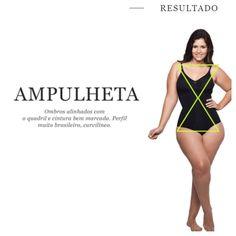 Corpo Ampulheta – {prizinha}