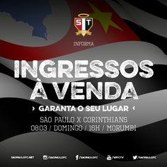 #24 - Campeonato Paulista: São Paulo x Corinthians