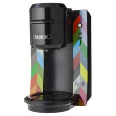 Mr. Coffee French Bull Single Serve with Keurig Brewed Technology