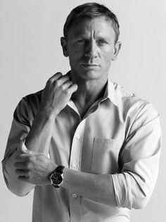 best number two : Daniel Craig
