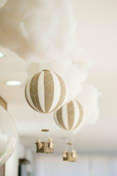 Festa Balões | 1 ano da Bia