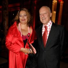 """Norman+Foster+remembers+Zaha+Hadid's+""""courage,+conviction+and+tenacity"""""""