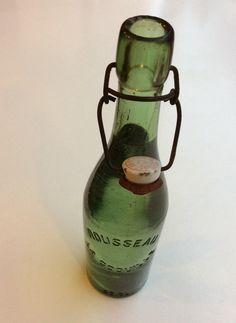 rousseau la coquille pullo . 50cl . korkeus 30cm
