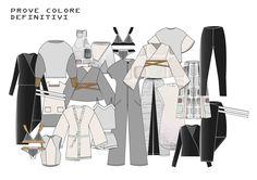 Fanny Barone design