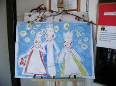 Výsledek obrázku pro tři králové tvoření