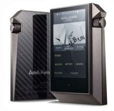 Astell & Kern AK240 portable audio player