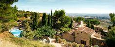 L'Abbaye de Sainte Croix **** en vente privée chez VeryChic - Ventes privées de voyages et d'hôtels extraordinaires
