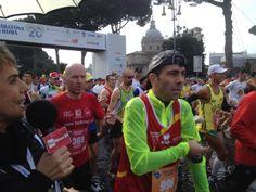 #runner #maratonadiroma
