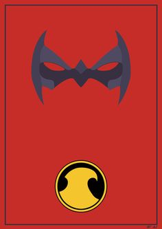 Red Robin Poster