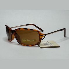 #ebay Foster Grant women sunglasses New With Tag Brown Tortoise withing our EBAY store at  http://stores.ebay.com/esquirestore
