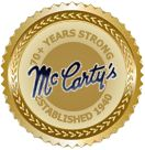 For over 70 years, this Idaho company has been manufacturing made in Idaho posture correction products. McCarty's Sacro Ease offers TOP QUALITY CONSTRUCTION with heavy rubber supports, carbon steel frames and 4-way adjustable backrest and lumbar support. All Sacro Ease products are posture correction at its best!