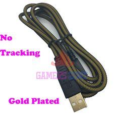 cool Gold Plated USB Data Sync Power Charger Charging Cord Cable For Nintendo 3DS XL New 3DS XL NDSI chez Unigro Plus de jeux ici: http://www.paradiseprivatehospital.com/boutique/nintendo/gold-plated-usb-data-sync-power-charger-charging-cord-cable-for-nintendo-3ds-xl-new-3ds-xl-ndsi-chez-unigro/