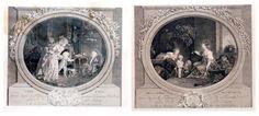 Henri-Nicolas Vangorp gravé par Nicolas Delaunay