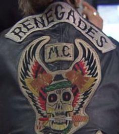 Renegades MC - Respect