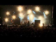 Gojira - Clone -Live at Garorock Festival - 2012