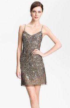 Vegas 2013 Dress