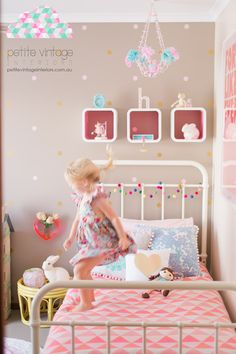 EASY DIY GIRLS ROOM - Google Search