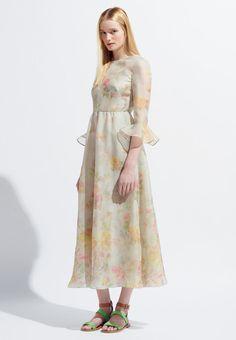 VALENTINO 2014春夏プレコレクション | Fashionsnap.com/