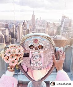 - New York - Lush + Luxe - Luxe Destinations Photo Wall Collage, Picture Wall, Pretty Pastel, Pastel Pink, Blush Pink, Aesthetic Photo, Aesthetic Pictures, Aesthetic Pastel, City Chic