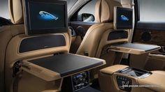 Jaguar XJ Interior #69
