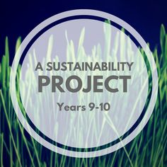 Get A Sustainability Project on iTunes U