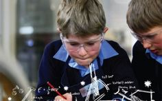 Tudor House | Primary and Boarding School for Boys