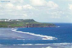 Where America's Day Begins! #Guam #Travel #Tourism