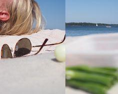 Avec Sofié -blog / #Summer