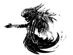 Virink artwork from Z. O. G. (@whitez)