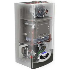 Centrala termica in condensare ARISTON - GENUS EVO 24 FF