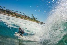 Los lugares más famosos del mundo para vivir una experiencia de surf.